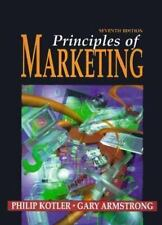 Principles of Marketing (7th Edition)