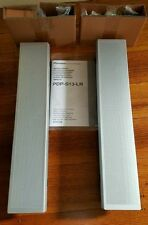 "Pioneer PDP-S13 TV laterale o Undermount Altoparlanti 43"" PDP-434PE 1-Yr usato garanzia"