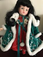 """Madame  Alexander 14""""doll Collector Owned/stored"""