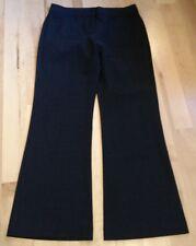 Express Design Studio Editor womans gray dress pants size 2S