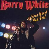 WHITE Barry - Your heart and soul - CD Album