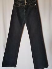 "WOMEN'S JEANS MISS ME STRETCH STRAIGHT SIZE 8/26"" LEG 33"""