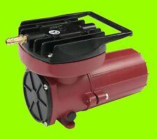 Hailea ACO 12 Volt 003 Kompressor, Luftpumpe Transportbelüfter, Köderfisch PKW