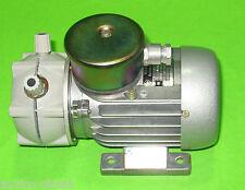 VEB Drehschieber Pumpe Drehschieberpumpe  1155. 3  220V  10W  B