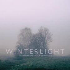 WINTERLIGHT - THE LONGEST SLEEP THROUGH THE DARKEST DAYS   CD NEUF