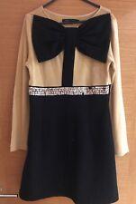 Marc Jacobs inverno abito Taglia US 8, circa taglia UK 12.