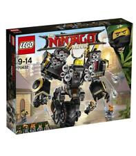 Lego Ninjago - robot Sismico.
