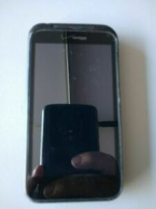 HTC Droid Incredible 2 ADR6350 - 1,126MB - Red (Verizon) Smartphone