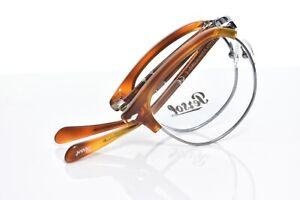 Persol Folding Eyeglasses New display Havana 51mm 51-20-145