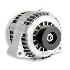 Holley Alternator 197-302; Premium 150 Amps Natural Internal for Chevy LS-Series