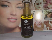 100% Luseta Beauty Argan Oil Hair Repair Serum 100ML ~ Moisturise & Shine