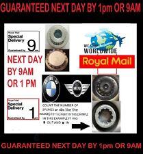 BMW MINI COOPER LOCKING WHEEL NUT KEY No ABC 40/23 5 Series Spline E90 E60 E46