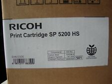 Ricoh 821050 Black Laser Toner Cartridge