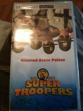 Super Troopers (UMD, 2005)