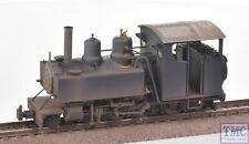 391-030 Bachmann OO9 Baldwin Tank No.4 Coal & Deluxe Weathered