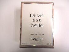 LA VIE EST BELLE BY LANCOME EAU DE PARFUM SPRAY 1.7 FL OZ - EW 8232S
