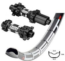 ZTR Crest mk3 29/dt swiss 350 is sp/sapim láser 1440g wheelset ruedas