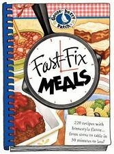 Everyday Cookbook Collection: Fast-Fix Meals Cookbook : 220 Recipes with Homest…
