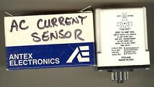 Antex Electronics Programable AC Control Sensor DPDT 120VAC 10 Amp PCS-440 New