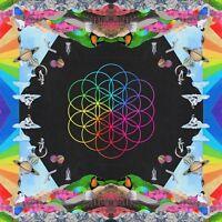 Coldplay - A Head Full Of Dreams (NEW CD)