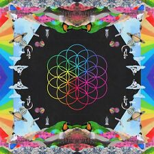 Coldplay - A Head Full Of Dreams (NEW CD)