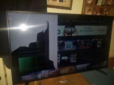 Samsung Un43Nu6900Bxza damaged screen