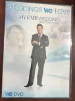 Weddings WE Love: My Fair Wedding DVD