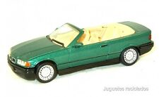 1/43 BMW 3 SERIE CABRIOLET SOLIDO MADE IN FRANCE DIECAST miniatura metal coche
