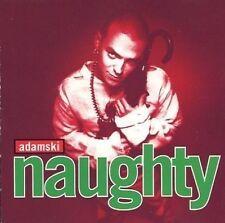 Adamski / Naughty + Bonus Track