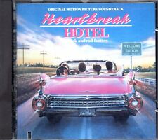 Heartbreak Hotel - A Rock And Roll Fantasy Soundtrack  CD 1988