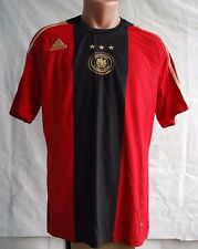 SIZE S GERMANY NATIONAL TEAM 2008 2009 AWAY FOOTBALL SHIRT JERSEY TRIKOT ADIDAS