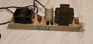 Dukane 127 Watt Power Amplifier 17A250 3.2A 24-28 Volts