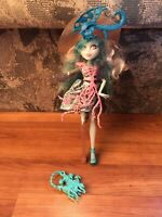Vandala Doubloons Haunted Monster High Doll Mattel