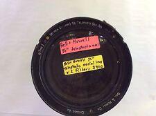 """Bell & Howell 36"""" Telephoto Ariel Lens"""
