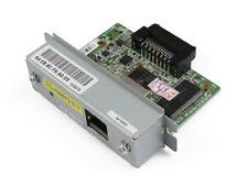 NEUF EPSON UB-E03 UB-E02 Interface Ethernet C32C824541 TM-U220PB U288 T82II T88IV