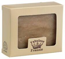 Frankincense & Myrrh Natural Herbal Bar Soap 4 Oz