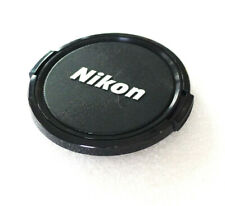 Nikon 62mm Front Lens Cap - Genuine - PERFECT