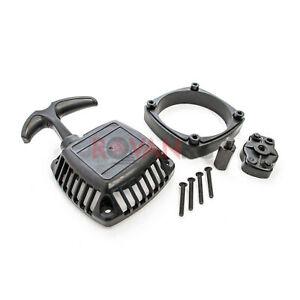 Rovan RC Easy Pull Start Kit Fit HPI Baja 5b 5T LOSI 5IVE T DBXL MTXL King Motor