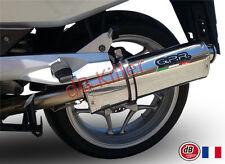 SILENCIEUX GPR TRIOVALE INOX BMW R1200 ST/RT