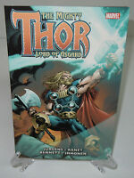 The Mighty Thor Lord of Asgard Marvel Comics TPB Trade Paperback Brand New