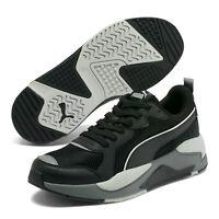 PUMA Men's X-RAY Mesh Sneakers
