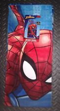 *Brand New* Marvel Spiderman Beach Towel 100% Cotton!
