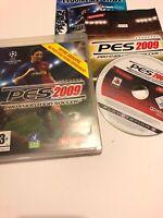 😍 jeu playstation 3 ps3 pal football pes 2009 pro evolution soccer