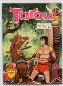 BD tarou n°233 de 1974
