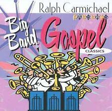 ~COVER ART MISSING~  CD Big Band Gospel Classics