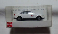 "Busch - 1:87  H0 -49205 Audi A4 Limousine ""BRK""  OVP"