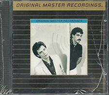 Hall, Daryl & John Oates Voices MFSL Gold CD Neu OVP Sealed UI UD 530 Japan Erst