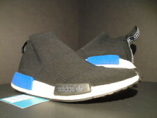 ADIDAS NMD CS1 PK CITY SOCK PRIMEKNIT CORE BLACK LUSH BLUE WHITE R1 S79152 13