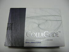 Collagen Membrane  15mm *20mm DENTAL Implant Bone Graft CE1023 Dentist