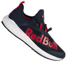 PUMA x Red Bull Racing Evo Cat II Ignite Herren Sneaker 339811-01 schwarz neu